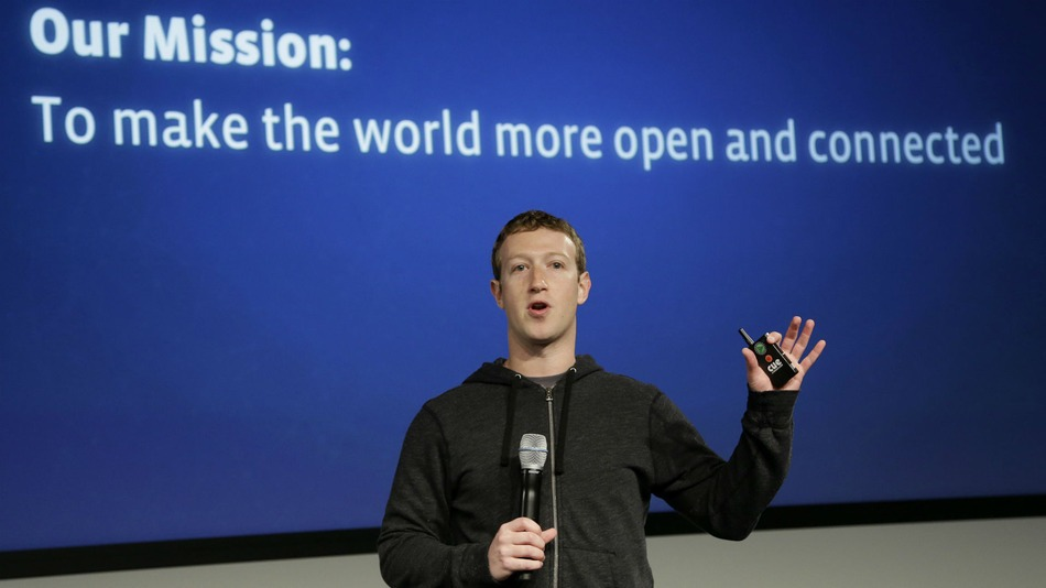 Disappointed but will keep working to deliver free internet access says Mark Zuckerberg
