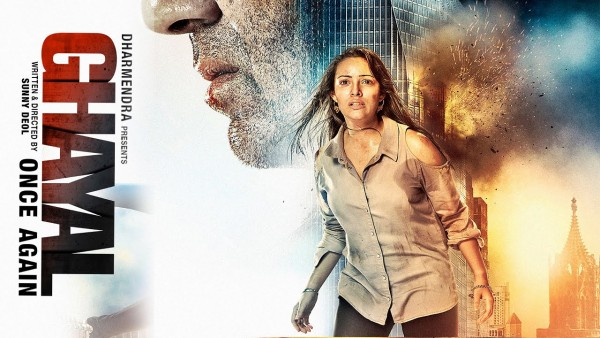 Ghayal Once Again Movie Review And Rating, Story