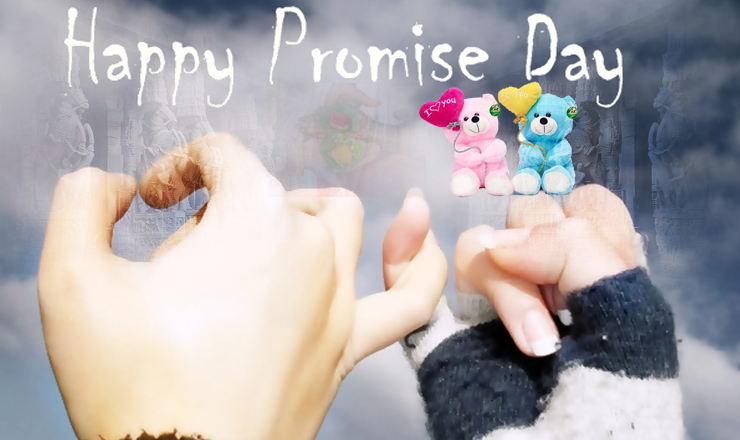 Happy Promise Day Images Pictures Wallpapers (1)