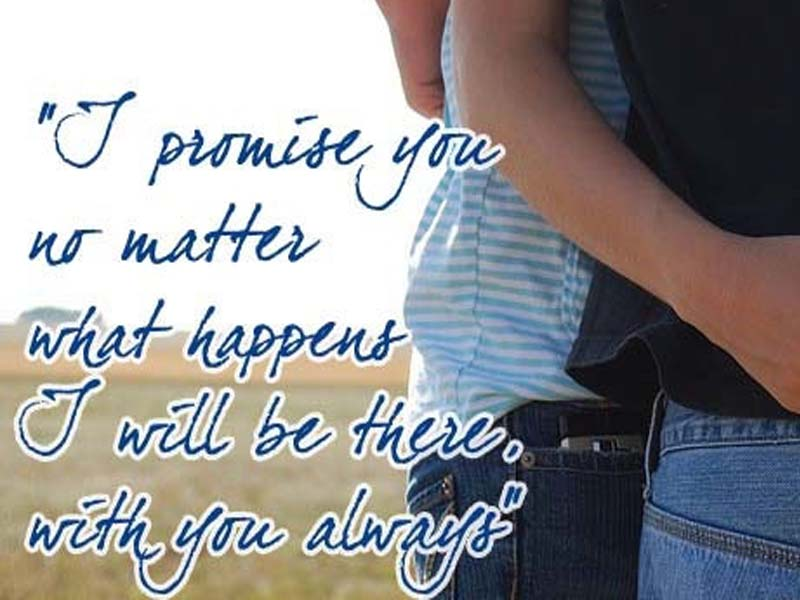 Happy Promise day Images with quotes (4)
