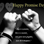 Happy Promise Day 2017 Quotes, SMS Sayings, Greetings Messages Wishes Status