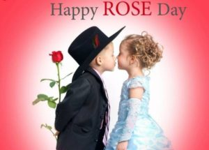 Happy Rose Day 2018 Images, Wishes, Greetings, Facebook Whatsapp Status, SMS, HD 3D Wallpapers