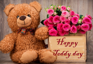 Happy Teddy Day 2017 Images wallpaers pictures (3)
