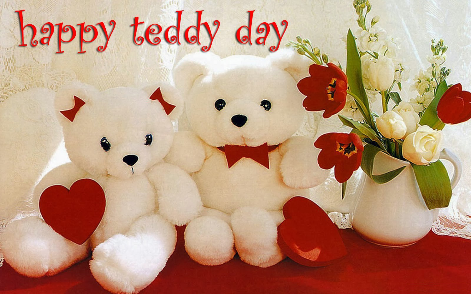 Happy Teddy Day 2017 Images wallpaers pictures (5)
