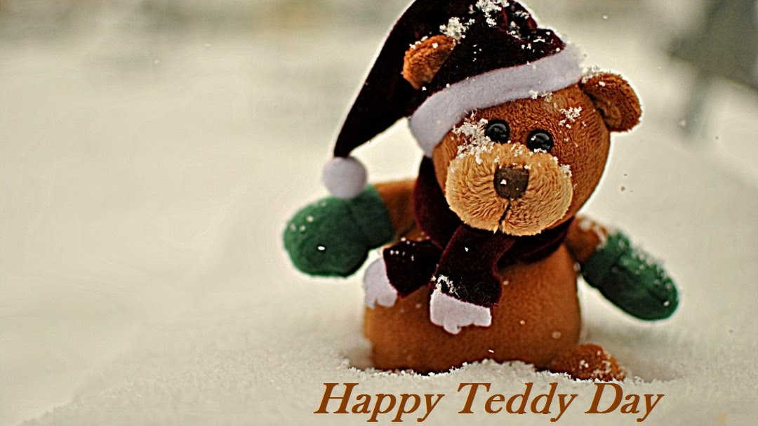 Happy Teddy Day 2017 Images wallpaers pictures (6)
