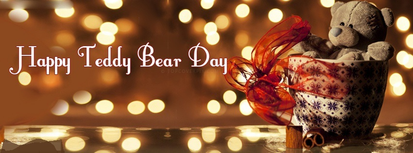 Happy Teddy Day 2017 images for fb cover pics (2)