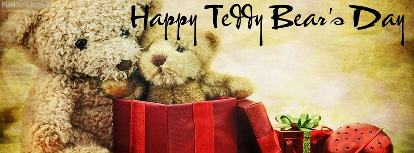 Happy Teddy Day 2017 images for fb cover pics (4)