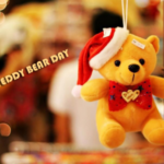 Happy Teddy Day 2017 HD 3D Images, Wallpapers, Pictures for facebook, Whatsapp
