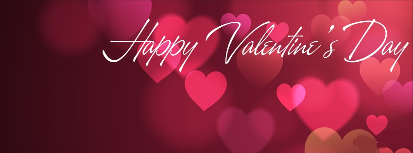 Happy Valentines' Day FB Cover pics (1)