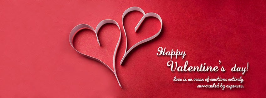 Happy Valentines' Day FB Cover pics (6)