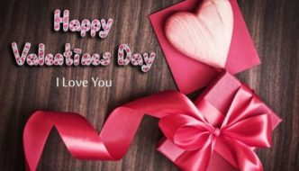 Happy Valentine's Day 2018 Quotes Images SMS Messages Love Wishes Greetings Whatsapp Status For Facebook Lovers Couples (gf/ bf)