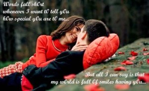 happy valentines day images with quotes 1 - Valentine Day Messages
