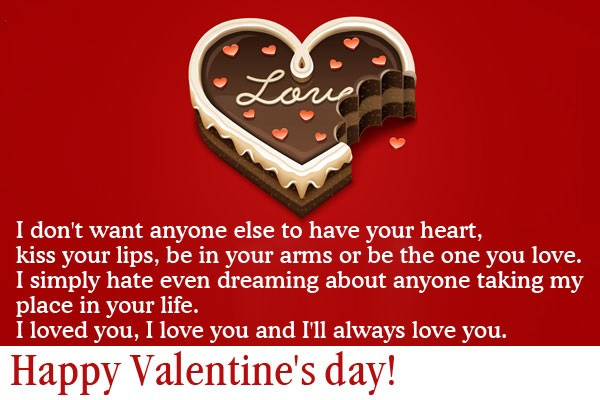 Happy Valentines' Day images with quotes (6)