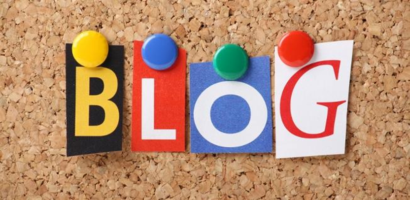 How to make a blog more interesting using JPEG images