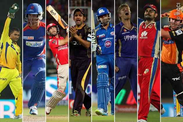 IPL Auction 2016 Check Out the Highest Paid Players & Unsold Players List