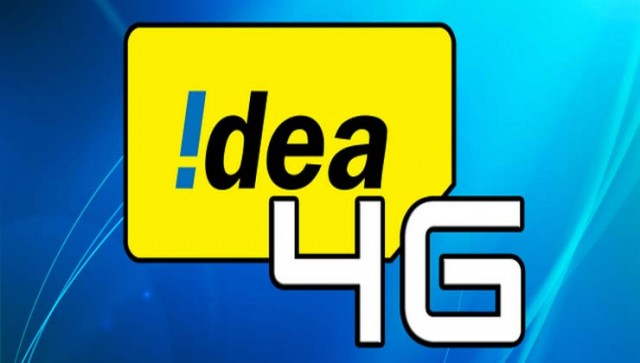 Idea expands 4G services in Andhra and Telangana
