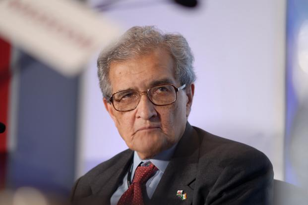Indians have been much too tolerant of intolerance says Amartya Sen