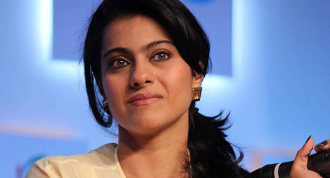 Kajol appointed part-time member of Prasar Bharati board