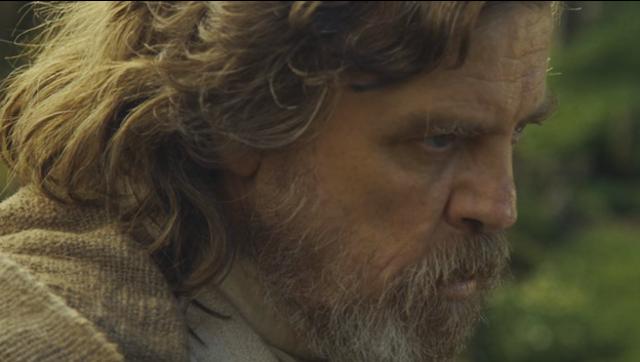 Luke Skywalker announces Star Wars Episode VIII, Cast, Teaser