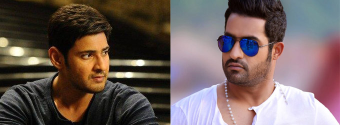 Mahesh Babu and Jr NTR to participate in 'Memu Saitham'