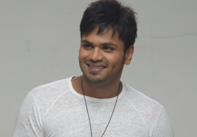Manchu Manoj Next Film Titled As RAMBO