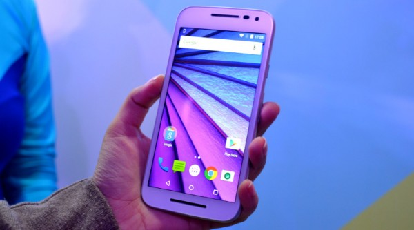 Motorola Moto G(3rd Gen) and Moto G Turbo Edition go on sale at Amazon