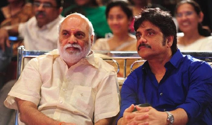 Nagarjuna-K Raghavendra Rao Film Titled As 'Baba Hathi Ram Ji'