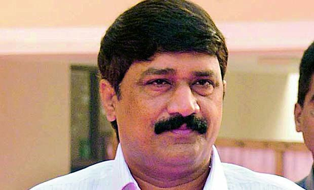 No Jumbling system for Inter practicals this year in AP : Minister Ganta Srinivas Rao
