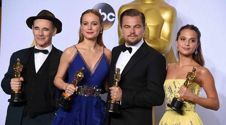 Oscars 2016 complete list of Winners