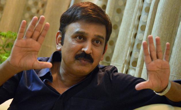 Ramesh Arvind starts Kannada remake of Nani's 'Bhale Bhale Magadivoy'