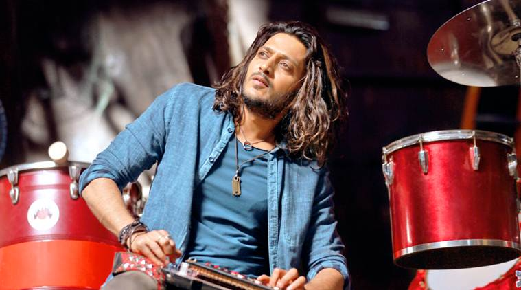 Riteish Deshmukh's Banjo First Look Released