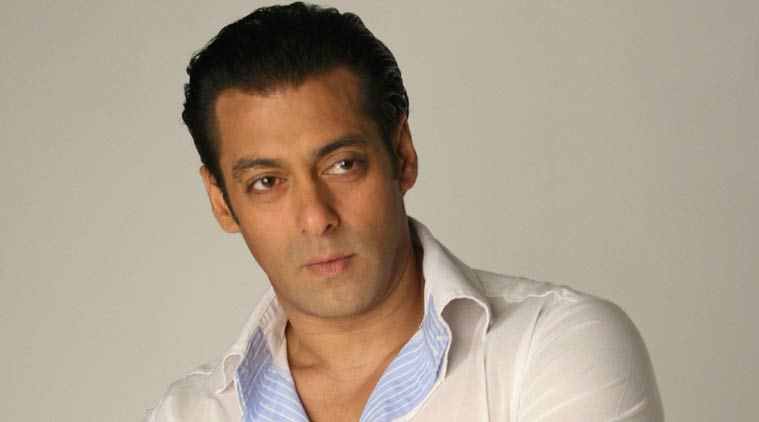 Salman Khan gets death threat call, cops launch probe
