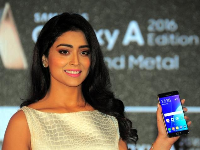 Samsung Launches New 4G Series A5 And A7