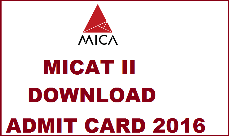 TNSET 2016 Admit Card| Download For 21st Feb Exam @ www.setexam2016.in