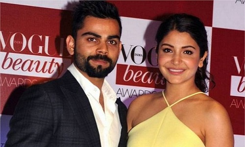 Virat Kohli and Anushka Sharma break-up