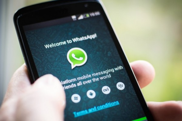 WhatsApp To Drop Support For BlackBerry, Older Nokia, Android devices