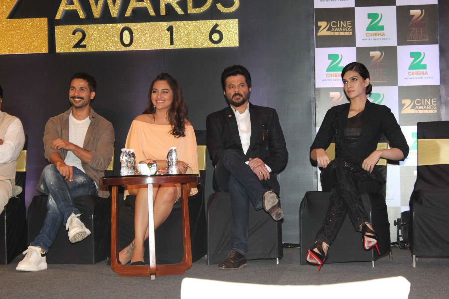 Zee Cine Awards 2016 nomination list revealed Live Streaming Nominations, Winners List