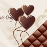 Happy Chocolate Day 2017 Images, SMS, Quotes, Wishes Wallpapers Greetings Whatsapp Status DP HD