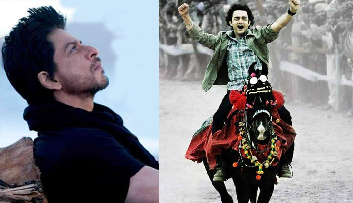 movies rejected by srk - Rang de basanti