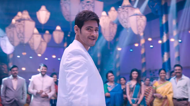 Brahmotsavam Audio Launch Date Confirmed – Mahesh Babu, Kajal, Samantha