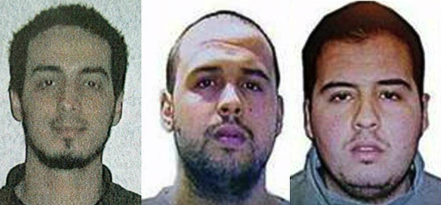 Brussels Suicide Brothers Are The link To Paris Carnage