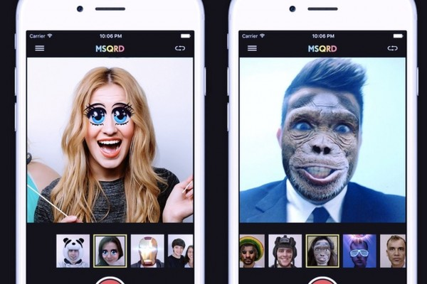 Facebook's Acquisition Of Video-Selfie Startup Msqrd to boost Videos Streaming