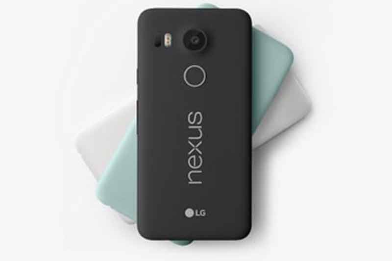 Google LG Nexus 5X Offering Rs 4000 discount For Holi