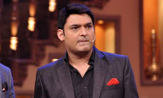 I Wish to have PM Modi on our new show Kapil Sharma