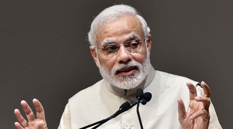 India to establish lab to study gravitational waves says PM Modi