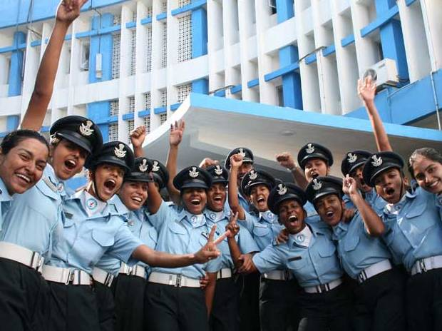India to get first batch of female fighter pilots on June 18