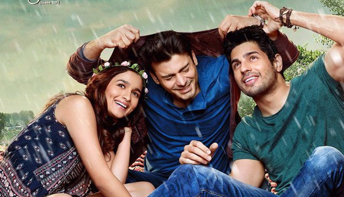 Kapoor And Sons Movie Review, Rating (2)