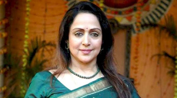 No One Can Stop Me From Starting Dance Academy Hema Malini