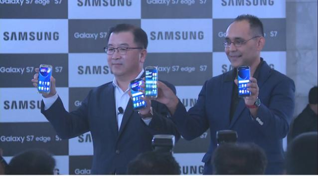 Samsung Galaxy S7, S7 edge launched in India starting at Rs 48,900