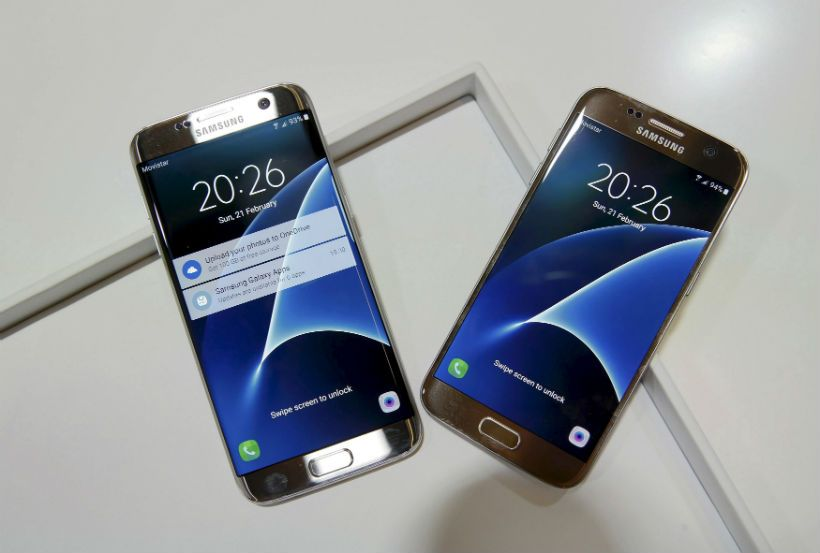 Samsung Galaxy S7 and S7 edge India launch today